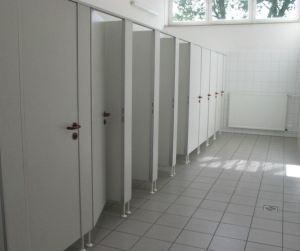 Die gesellschaftliche und wirtschaftliche Relevanz von den McClean-Toiletten.