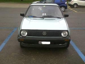Der VW Golf – ist er das Problem?