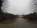 Steninge Slott - Schloss Steninge - befindet sich nicht unweit won Siguna.